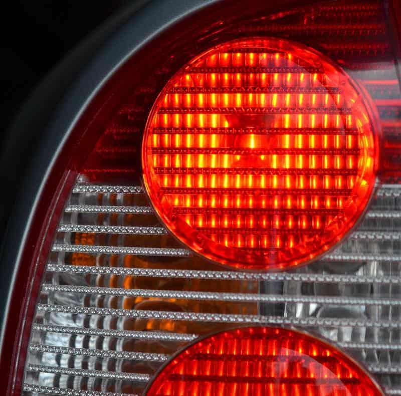 Tricks to Check your Brake Lights By Yourself! - Oklahoma