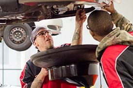 Automotive Mechanic Technician, Automotive Technology, Automotive Mechanic, Automotive Tech, Learn to work on cars, Auto Career, Automotive Careers, Automotive Technology at Oklahoma Technical College, Automotive School