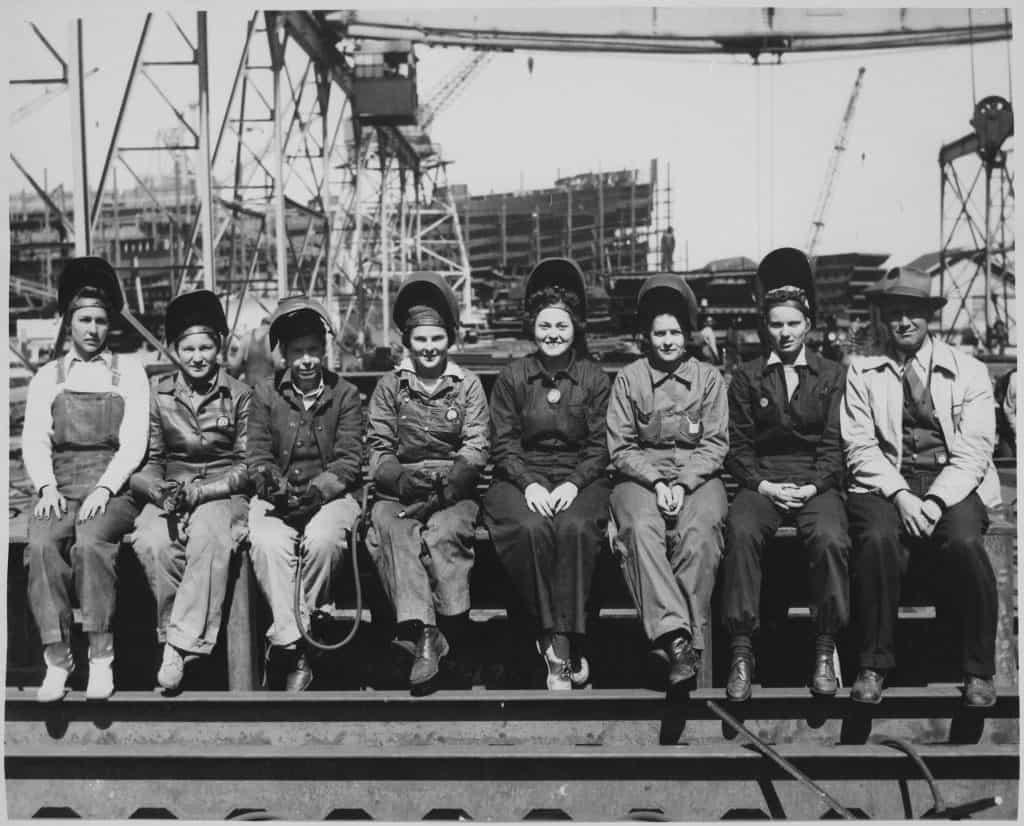 women in welding welding careers for women oklahoma technical women in welding welding careers for women