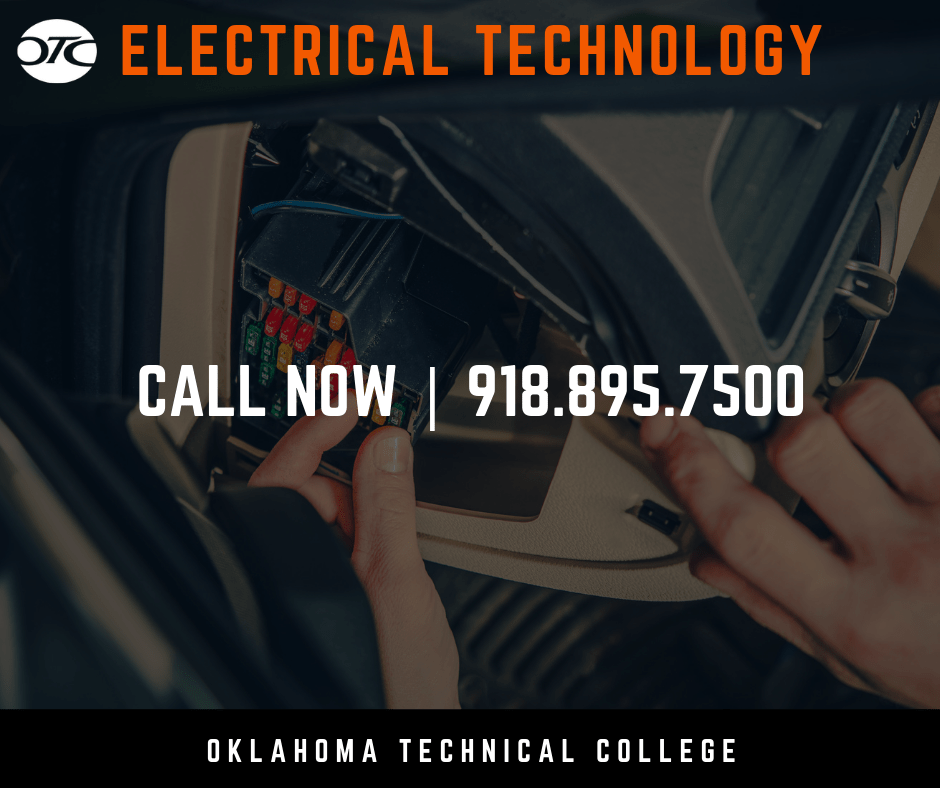 Oklahoma Technical College Electrical Technology program
